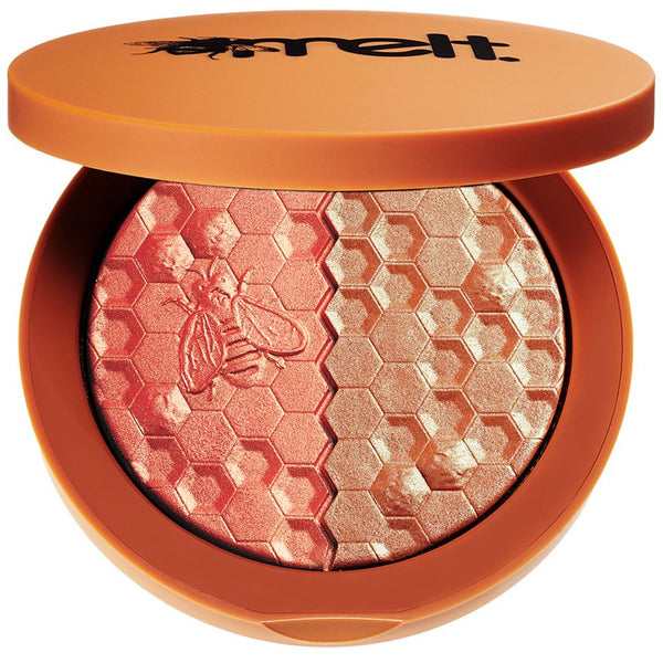 Melt Blush Buzz Kill