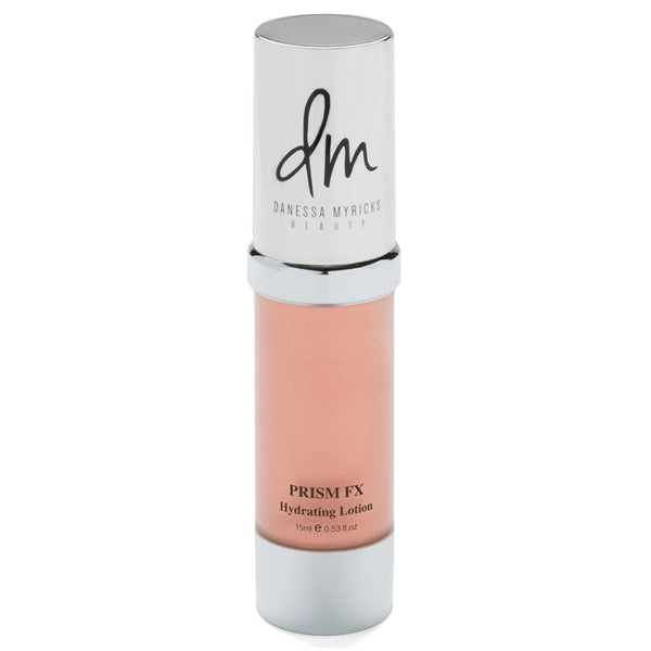 Danessa Myricks Prisim FX Hydrating Lotion Peach
