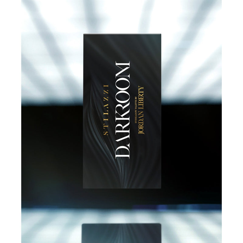 Stilazzi Eyeshadow Palette Darkroom