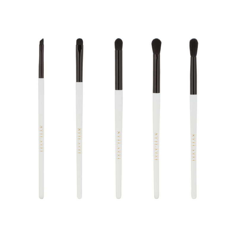 Stilazzi Eye Basics Brush Collection Show Special