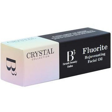 B3 Fluorite Rejuvenating Facial Oil