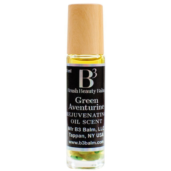 B3 Green Aventurine Rejuvenating Oil Scent