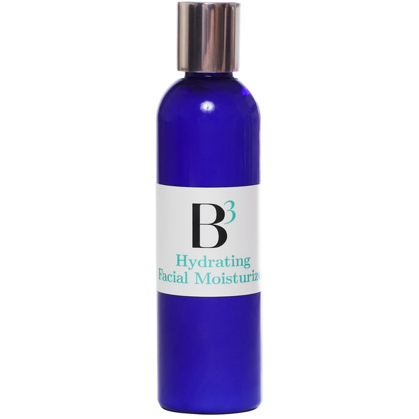 B3 Hydrating Facial Moisturizer 4oz
