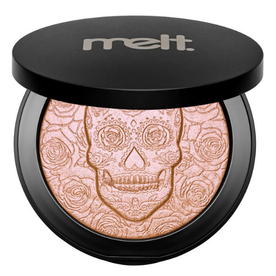 Melt Digital Dust Highlight Iluminacion