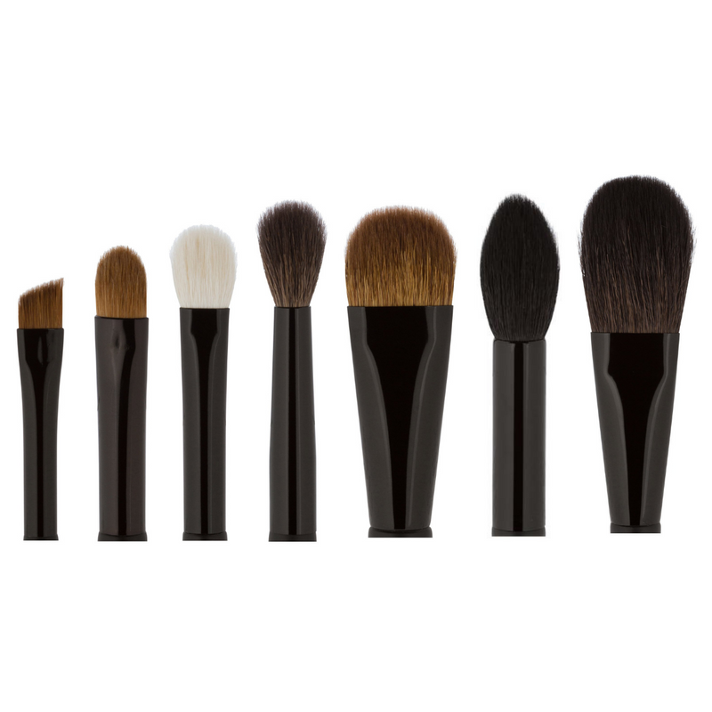 Stilazzi Jet Set - Artisan Essentials Brush Collection Show Special