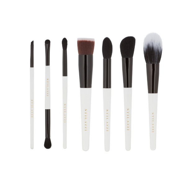 Stilazzi Jet Set II - Studio Essentials Brush Collection