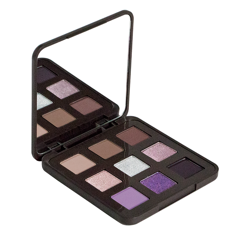 Viseart Eyeshadow Palette Liaison