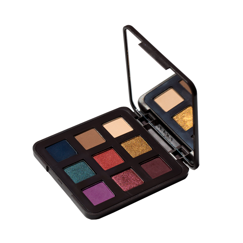 Viseart Eyeshadow Palette Libertine