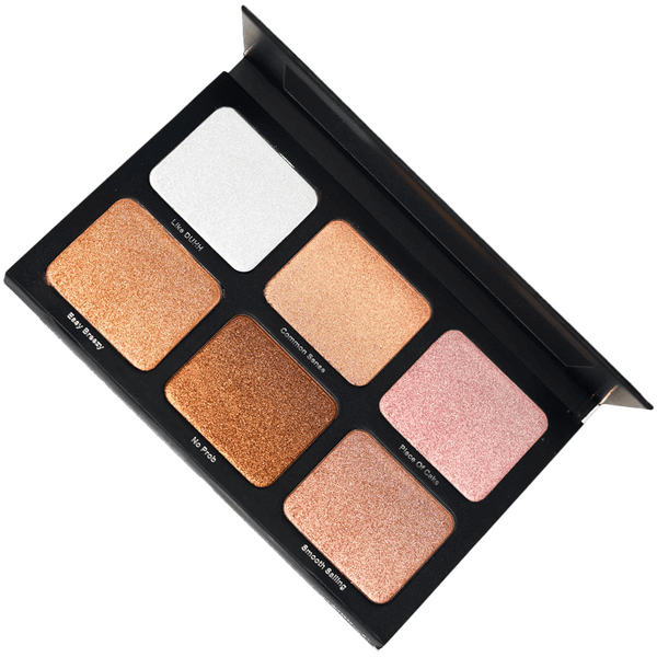 Danessa Myricks Light Work Palette