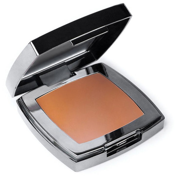 AJ Crimson Dual Skin Foundation Compact