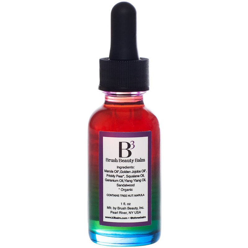 B3 NYX Facial Oil 1oz