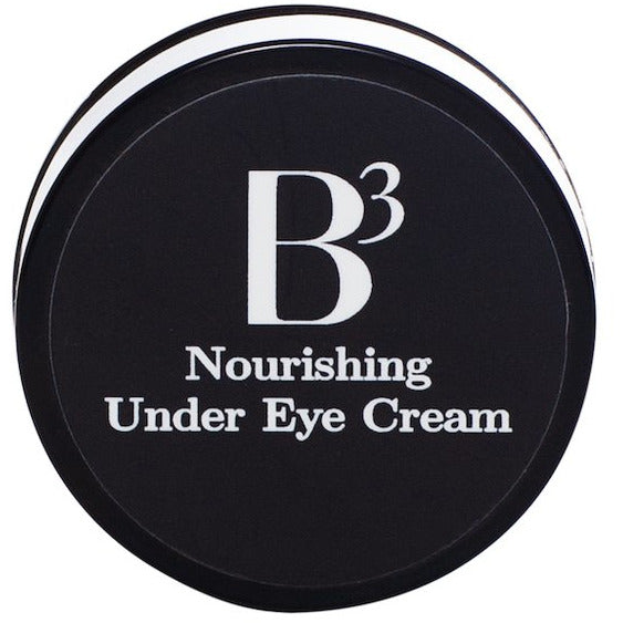 B3 Nourishing Under Eye Cream .5oz
