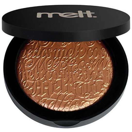 Melt Digital Dust Highlight/Bronzer Nova