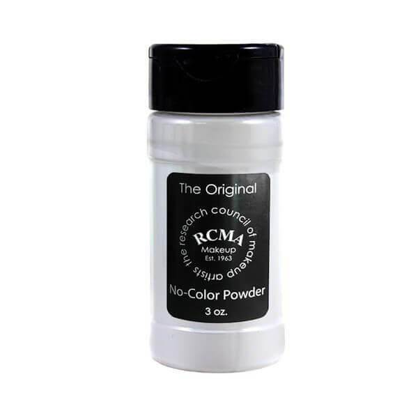 RCMA No Color Powder 3oz