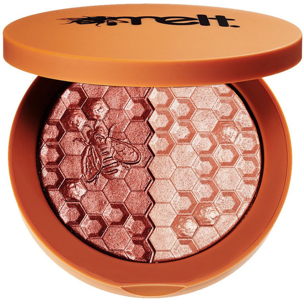 Melt Blush Raw Honey