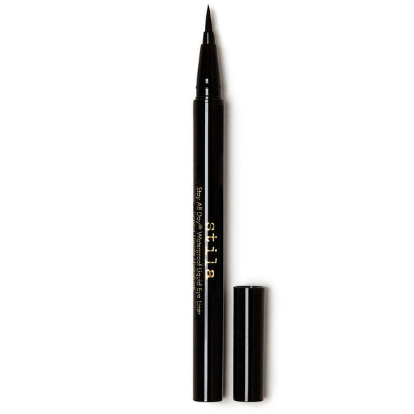 Stila Stay All Day Waterproof Liquid Eye Liner Intense Black