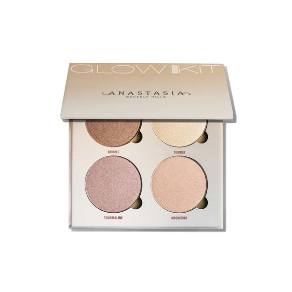 Anastasia Beverly Hills Palette Glow Kit Sun Dipped