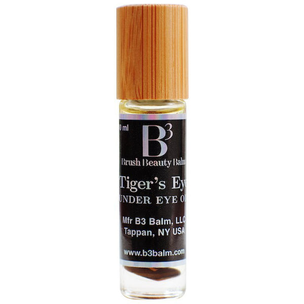 B3 Tigers Eye Under Eye Oil