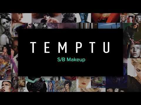 Temptu S/B Foundation Starter Set