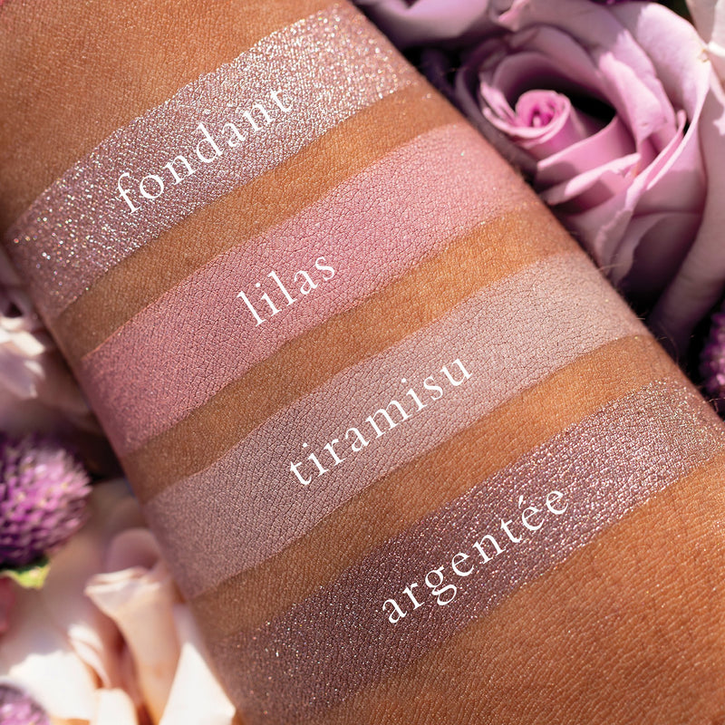 Viseart Eyeshadow Palette Petits Fours - Lilas