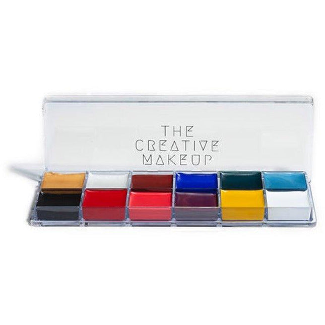 The Creative Makeup THE PALETTE