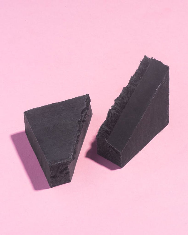 Coconut Charcoal Soap Bar
