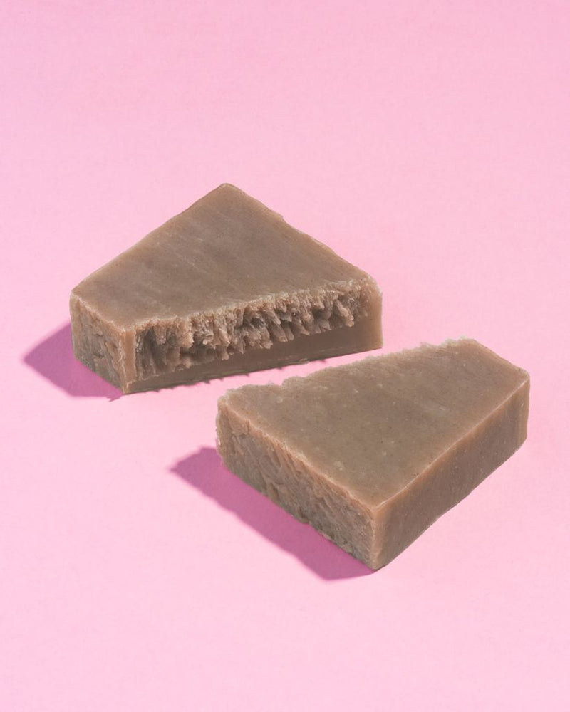 Lava Clay Healing Soap Bar