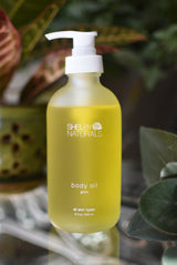 Shelby Naturals Body Oil