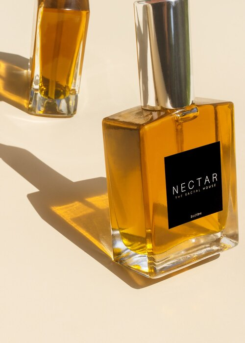 Nectar Face & Body Oil