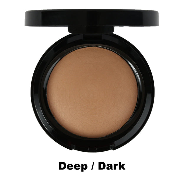 Terracotta Powder Foundation