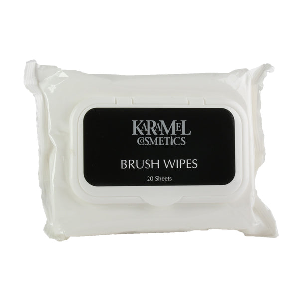 Brush Wipes