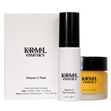 Vitamin C Peel Kit