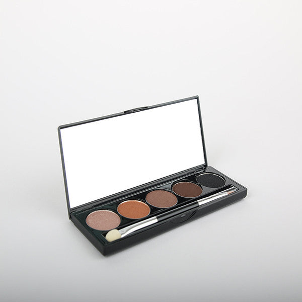 Eye Shadow 5 Color Palette