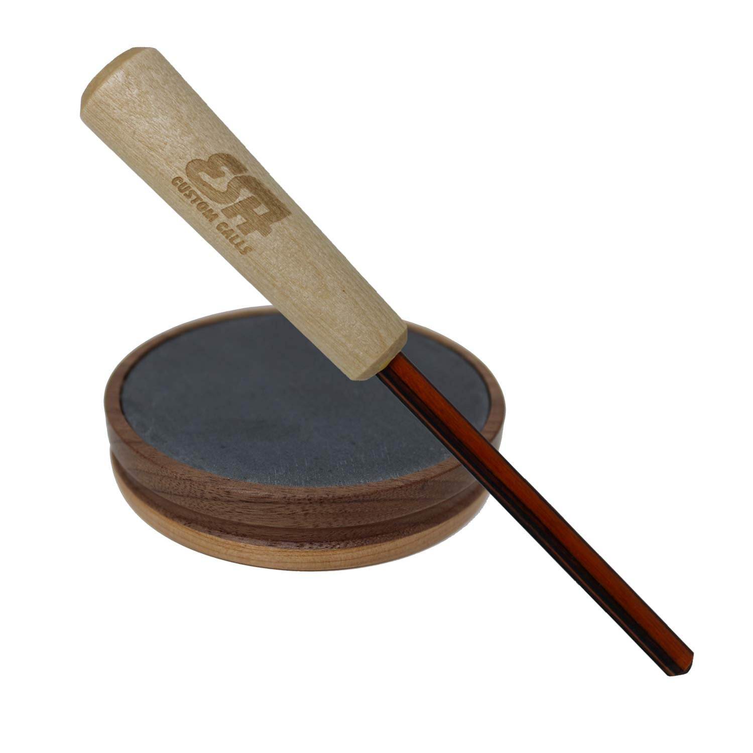 OLD HUNTER Old Classic Slate Pot Call