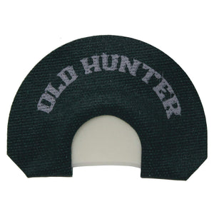 OLD HUNTER True Two Mouth Call