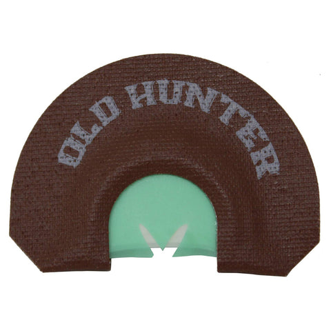 OLD HUNTER Shade Mountain Special Mouth Call