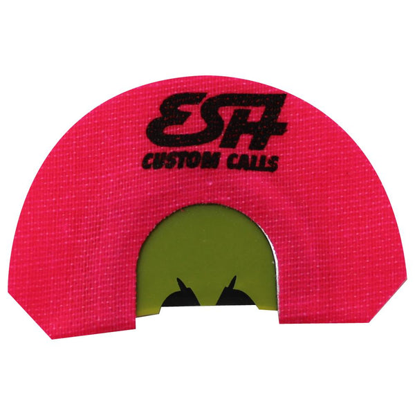Buy 1 Flip Over Pot Call and Get 3 Free Gifts - Esh Custom Calls