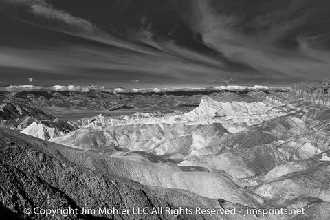 1027 - Zabriskie Point - Death Valley