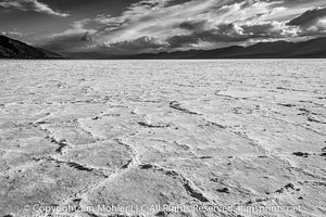1028 - Badwater - Death Valley