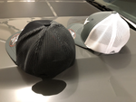 Merrick Motorsports Fitted Flexfit Youth Size 6 3/8 - 6 7/8  Mesh Hat