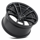 "20"" MRR M392 Black Wheels for Dodge Challenger / Charger 20X11 & 20X9.5 (Set Of 2)"