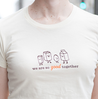 Flour & Co Pals T-Shirt