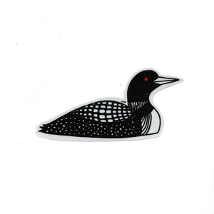Sticker: Mini Loon