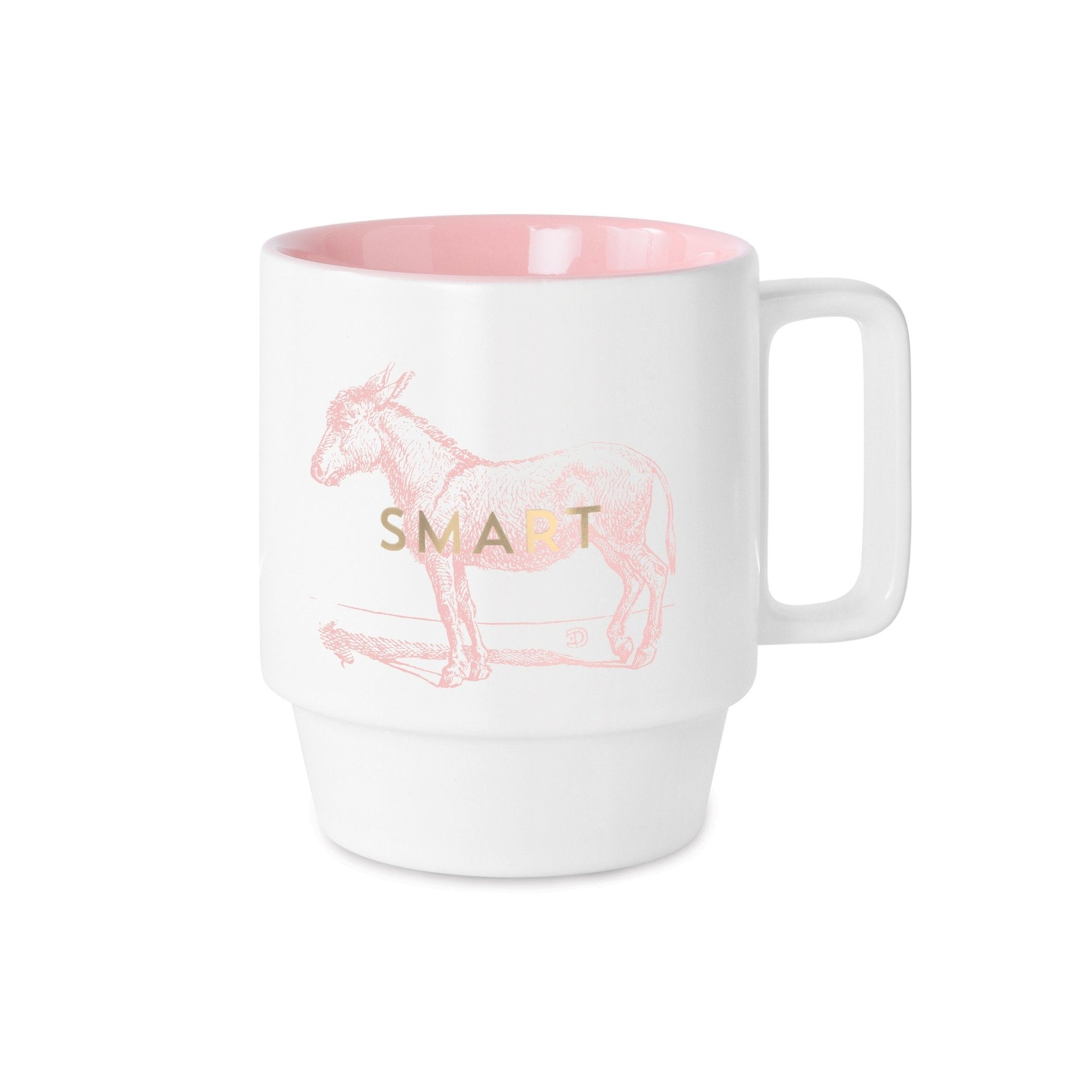 Vintage Sass Mug Collection