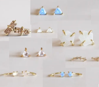 JK Jewelry Collection