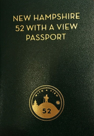 Passport: 52 With A View
