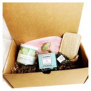 The Spa Gift Set
