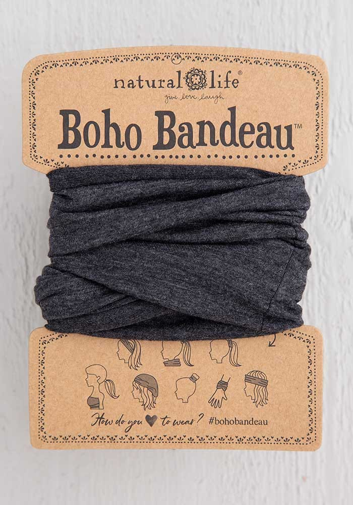 Boho Bandeau Collection: Full Size