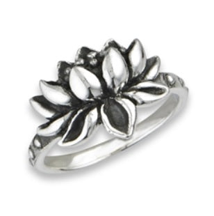 Ring 34: The Lotus Ring