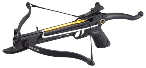 EK Archery Cobra Self Cocking Crossbow Black